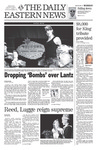 Daily Eastern News: March 29, 2004
