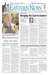 Daily Eastern News: September 07, 2004 by Eastern Illinois University