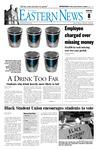 Daily Eastern News: September 08, 2004 by Eastern Illinois University
