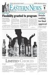 Daily Eastern News: September 09, 2004 by Eastern Illinois University