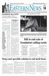 Daily Eastern News: September 10, 2004 by Eastern Illinois University