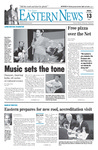 Daily Eastern News: September 13, 2004 by Eastern Illinois University
