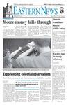Daily Eastern News: September 24, 2004 by Eastern Illinois University