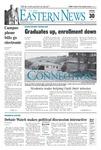 Daily Eastern News: September 30, 2004 by Eastern Illinois University