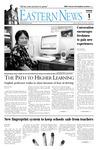 Daily Eastern News: September 01, 2004 by Eastern Illinois University