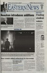 Daily Eastern News: September 02, 2004 by Eastern Illinois University