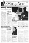 Daily Eastern News: April 01, 2005 by Eastern Illinois University