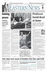 Daily Eastern News: April 04, 2005 by Eastern Illinois University
