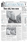 Daily Eastern News: April 06, 2005