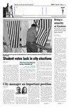 Daily Eastern News: April 07, 2005