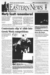 Daily Eastern News: April 08, 2005