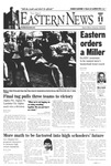 Daily Eastern News: April 11, 2005 by Eastern Illinois University