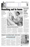 Daily Eastern News: April 13, 2005