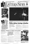 Daily Eastern News: April 25, 2005 by Eastern Illinois University