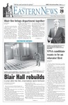Daily Eastern News: April 28, 2005 by Eastern Illinois University