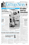 Daily Eastern News: August 25, 2005