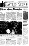 Daily Eastern News: August 31, 2005