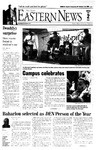 Daily Eastern News: May 02, 2005