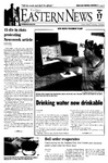 Daily Eastern News: May 17, 2005