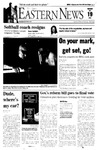 Daily Eastern News: May 19, 2005