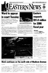 Daily Eastern News: May 24, 2005