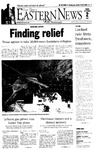 Daily Eastern News: September 02, 2005