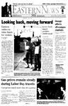 Daily Eastern News: September 06, 2005