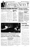 Daily Eastern News: September 07, 2005