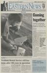 Daily Eastern News: September 12, 2005