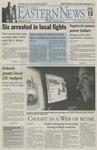 Daily Eastern News: September 13, 2005