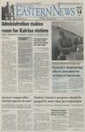 Daily Eastern News: September 14, 2005