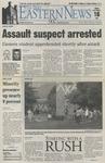 Daily Eastern News: September 16, 2005