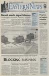 Daily Eastern News: September 20, 2005