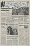 Daily Eastern News: September 21, 2005