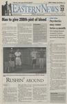 Daily Eastern News: September 22, 2005
