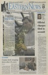 Daily Eastern News: September 23, 2005
