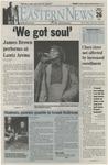 Daily Eastern News: September 26, 2005