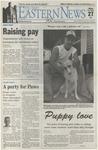 Daily Eastern News: September 27, 2005