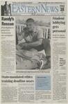 Daily Eastern News: September 28, 2005