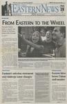 Daily Eastern News: September 29, 2005