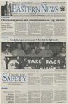 Daily Eastern News: September 30, 2005