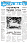 Daily Eastern News: August 21, 2006