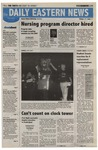 Daily Eastern News: August 22, 2006