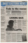 Daily Eastern News: August 23, 2006
