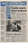 Daily Eastern News: August 24, 2006