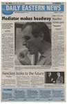 Daily Eastern News: August 31, 2006