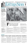 Daily Eastern News: January 09, 2006