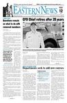Daily Eastern News: January 12, 2006