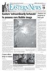 Daily Eastern News: January 18, 2006