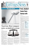 Daily Eastern News: January 19, 2006